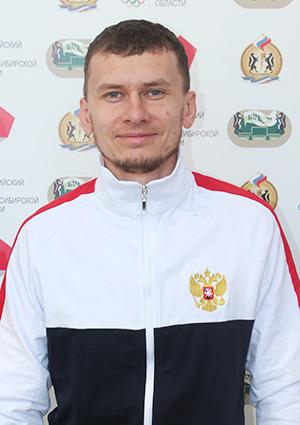 Шуваев Александр Сергеевич