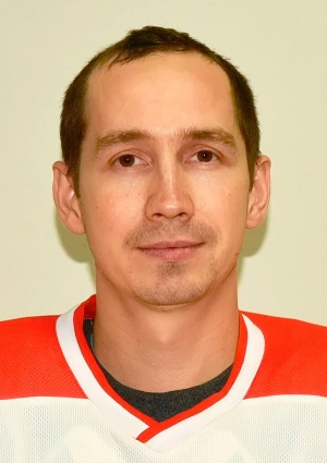 Волков Владимир Викторович