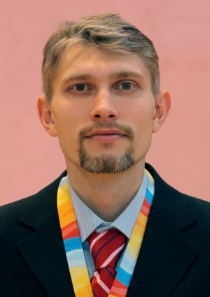 Каргин Сергей Вячеславович