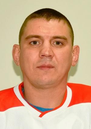 Тихонов Виталий Валерьевич
