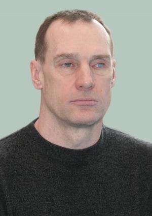 Тычков Константин Юрьевич