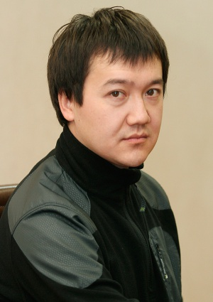 Кан Вадим Вадимович