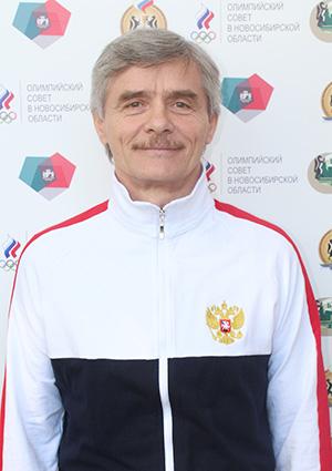 Ковальчук Василий Дмитриевич