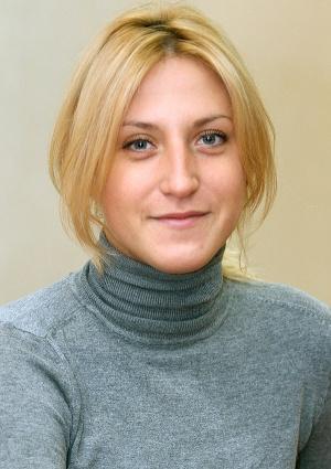 Сергиенко Юлия Юрьевна