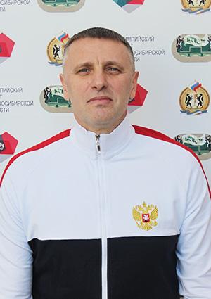 Горбатюк Станислав Александрович