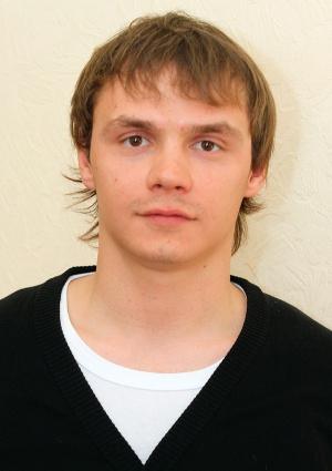 Алексеевский Роман Андреевич