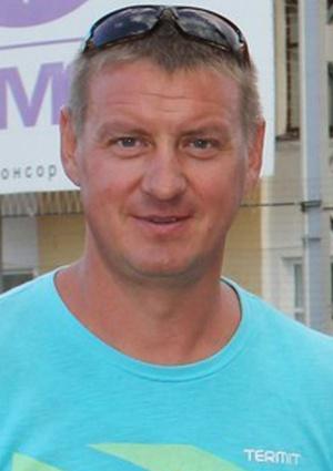 Наумов Сергей Викторович