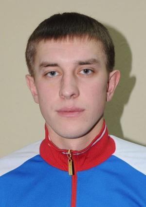 Аникин Евгений Александрович
