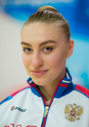 Наделяева Вероника Юрьевна