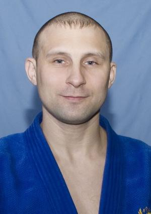Груздев Алексей Анатольевич