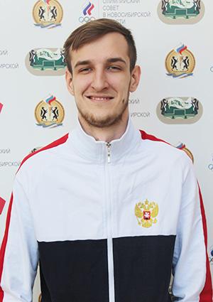 Калинин Дмитрий Владимирович