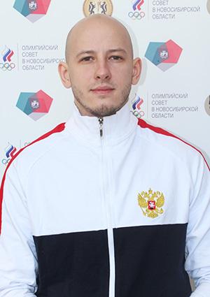 Вараксин Владислав Александрович