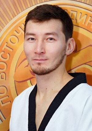 Акматов Асхат Нурдунбекович