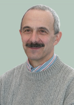 Коган Сергей Федорович