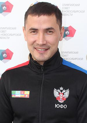 Курилов Александр Григорьевич