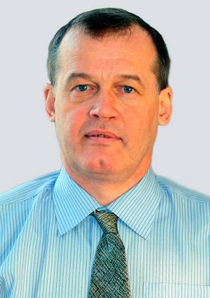 Абрамов Сергей Алексеевич