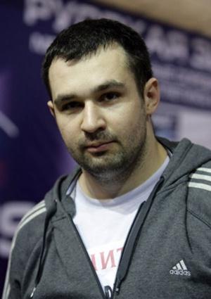 Лобыня Александр Сергеевич