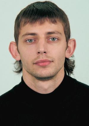 Денисенко Александр Михайлович