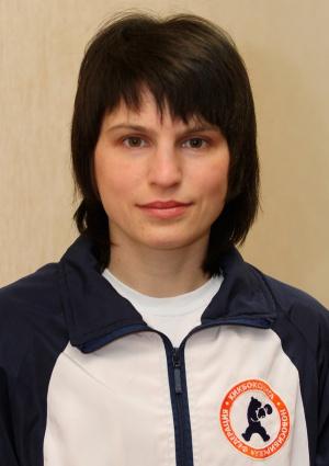 Ананьева Светлана Владимировна
