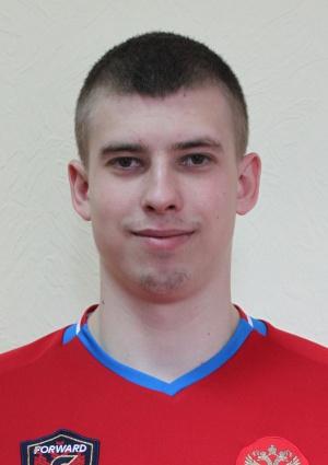Коротков Денис Евгеньевич