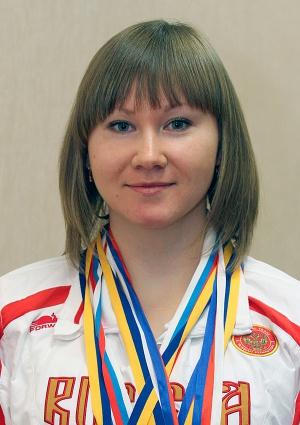 Верменюк Валентина Владимировна