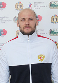 Петроченко Алексей Александрович