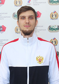 Романцов Павел Александрович