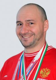 Князев Виталий Александрович