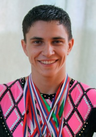 Быков Вячеслав Александрович