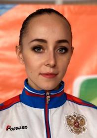 Конакова Татьяна Сергеевна