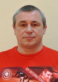 Марковский Владимир Михайлович