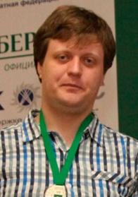 Бочаров Дмитрий Сергеевич