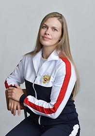Ануфриева Римма Владимировна