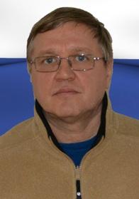 Сазонов Сергей Владимирович