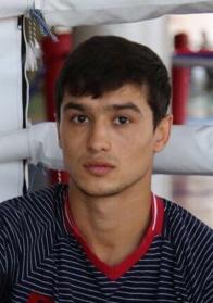 Ахмедов Шахриёр Саидович