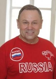 Мотькин Валерий Александрович