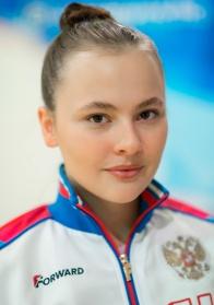 Савина Екатерина Андреевна