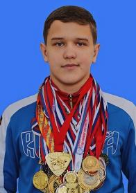 Клюха Станислав Константинович