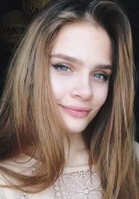 Блинова Ксения Сергеевна