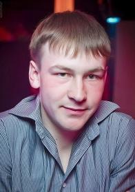 Тихов Виктор Олегович