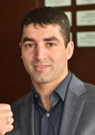 Алоян Миша Суренович