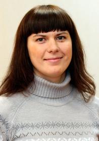 Панова Мария Александровна
